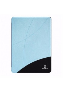 Nillkin Yoch Series Leather Cover Case for iPad Mini 2 (Blue)