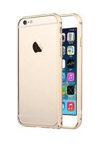 "(Original) ToTuDesign iPhone 6/6S (4.7"") Mellow Series Element Bumper (Gold)"