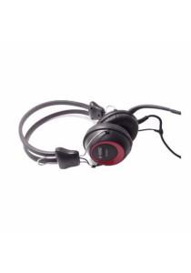E-view Amazone HD-638MV Stereo Multimedia Headphone (Red)