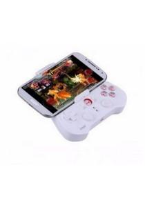 IPEGA Wireless Bluetooth Game Controller PG-9017S (White) (iOS Jailbreak required)
