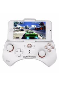 IPEGA Bluetooth Game Controller (Multiple Compatibility) 9025 (White) (iOS Jailbreak required)