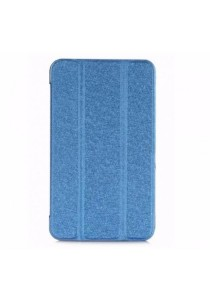 Asus Fonepad 7 FE170CG Sparkle Standable Flip Cover Case (Blue)