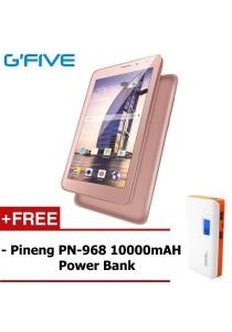 G'FIVE (G5) Gpad 706+ 1GB (Gold)