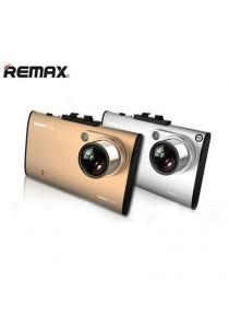 Remax CX-01 DVR Car Camera Recorder Dashcam 1080P Full HD (Gold)
