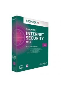 Kaspersky Internet Security 2014 (1 User)