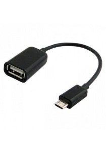 USB Adapter for Galaxy S2