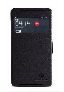 (Original) Nillkin Lenovo S930 Fresh Series Leather Case (Black)