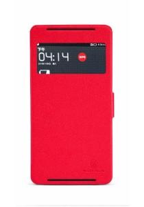 (Original) Nillkin Lenovo S930 Fresh Series Leather Case (Red)