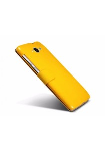 (Original) Nillkin Lenovo S930 Fresh Series Leather Case (Yellow)
