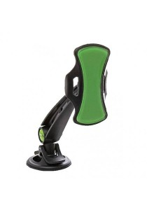 GripGo 360 Universal Car Mount Phone GPS Holder