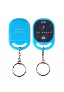 IPEGA PG-9019 Bluetooth Remote Control Self-timer (Blue)