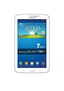 "(Original) Samsung T211 Galaxy Tab 3 8GB 7"" 3G (White)"