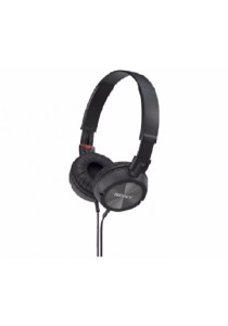 (Import) Sony MDR-ZX300 Stereo Headphones (Black)