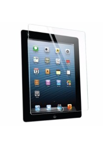 iPad 2/3/4 Tempered Glass Screen Protector (Super HD Clear Glass)