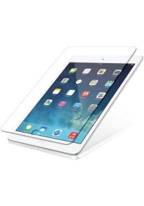 iPad Air 1/2 Tempered Glass Screen Protector (Super HD Clear Glass)