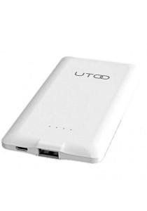(Original) UTOO S2 3000mAh Powerbank (White)