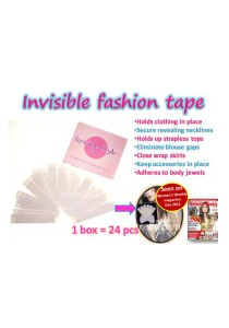 B'Bra Magic Invisible Tape For Fashion