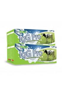 Newco IgG Pro Colostrum Powder Twin Packs