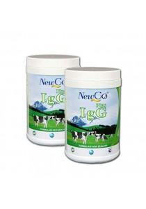 Newco IgG Plus Colostrum Twin Packs