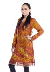 Farha Design Keeva Kurthi-L