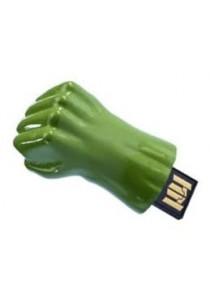The Hulk 8GB USB Flash Drive