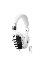 I-Mego Throne White Devil Headphone