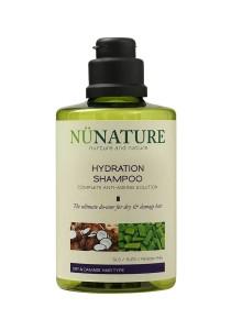 Nunature Hydration Shampoo 450ml