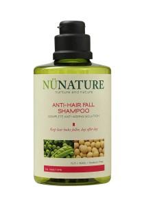 Nunature Anti-Hair Fall Shampoo 450ml