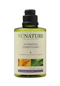 Nunature Hydration Conditioner 450ml