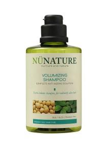Nunature Volumizing Shampoo 450ml