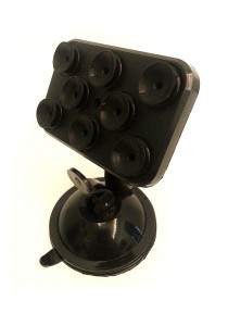 iMount Suction Cup Mount Holder