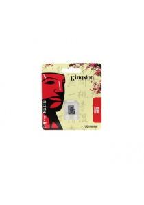 (Import) Kingston Class 4 microSDHC Card