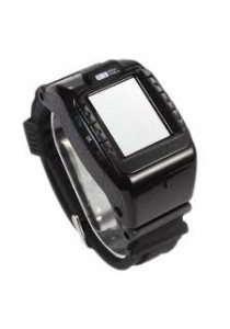 Yami W100 Smart Watch with Spy Camera and Phone
