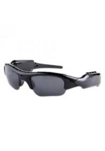 007 Spy Sunglasses Hidden Camera Video Recorder