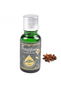 Frangipani Aniseed Essential Oil (20ml)