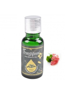 Frangipani Geranium Essential Oil (20ml)