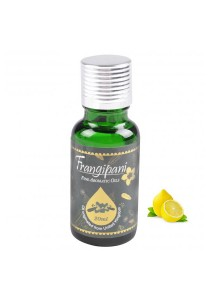 Frangipani Lemon Essential Oil (20ml)