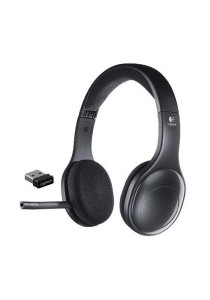 Logitech H800 Wireless Headset Bluetooth Headphones with Microphone