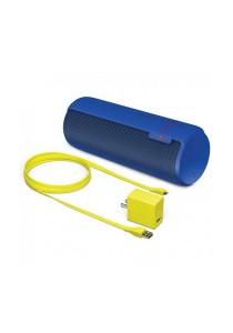 Logitech Ultimate Ears UE MegaBoom Wireless Bluetooth Speaker - Electric Blue (984-000478)