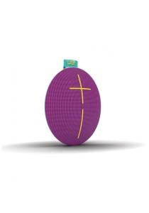 Ue Roll 360 Wireless Bluetooth Speaker (Sugarplum)