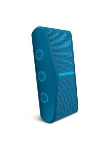 Logitech X300 Mobile Wireless Stereo Speaker (Blue)