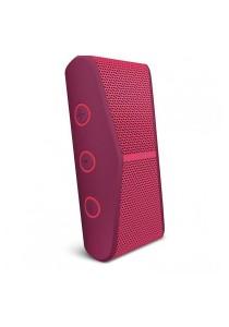 Logitech X300 Mobile Wireless Stereo Speaker (Red)