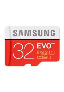 Samsung MB-MC64D/MB-MC32D Class 10 Micro SD Card 80Mb