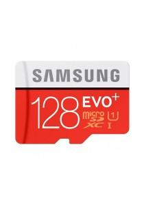 Samsung 128GB Evo Plus Class 10 Micro SDXC 80mb/s (MB-MC128D/AM)