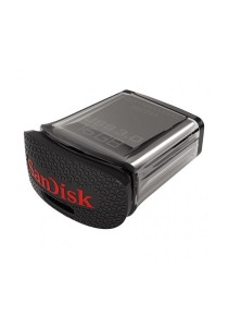 SanDisk CZ43 16GB Ultra Fit Series USB 3.0 Flash Drive