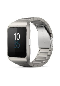 Sony SWR50 SmartWatch 3 (Stainless Steel)