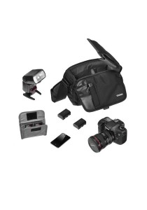 Samsonite Shoulder Bag 100 for DSLR