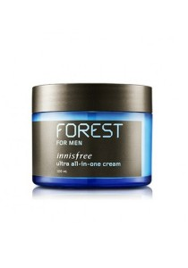Innisfree Forest for Men Ultra All-in-one Cream (100ml)