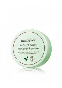 Innisfree No Sebum Mineral Powder (5g)