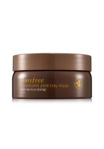 Innisfree Jeju Volcanic Pore Clay Mask (200ml)